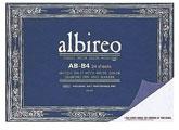 アルビレオ水彩紙スケッチブック