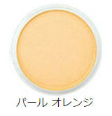 952.5 パールオレンジ[ホルベイン   パンパステル](パールカラー)